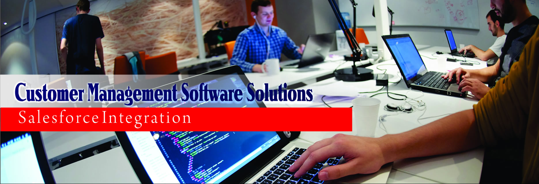 Customer Management Software Solutions
