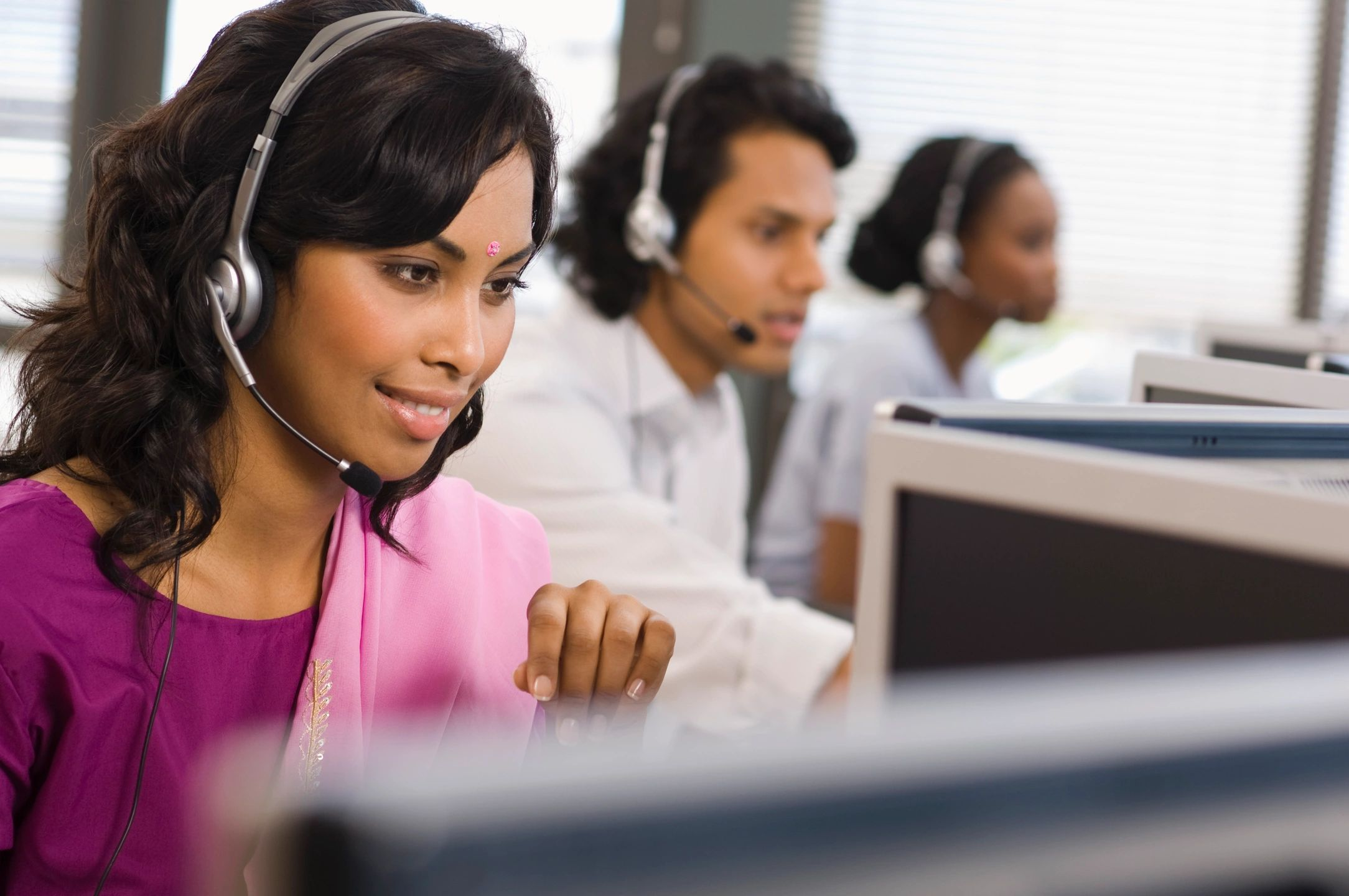 20 years delivering Call Center Solutions